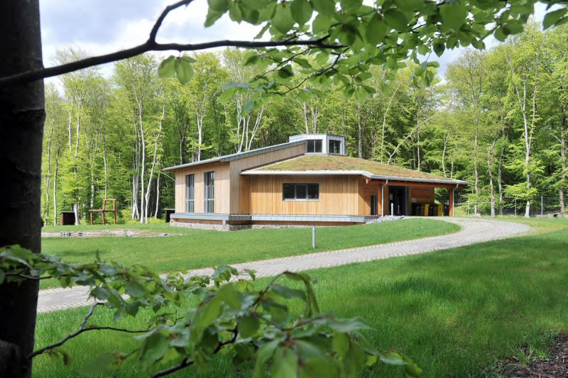 Die Umweltlernschule in Niederzissen