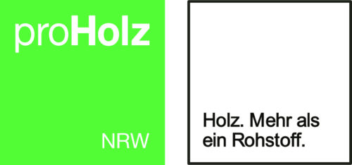 Gründung proHolz.NRW: Land stellt 500.000 Euro Startkapital