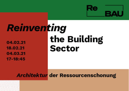 ReBAU_Architektur der Ressourcenschonung