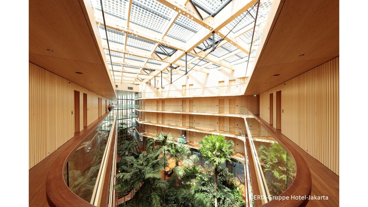 """Bauen mit Holz.NRW – Symposium """"Zukunftsmarkt Gesundes Bauen"""" am 27.05.21"""